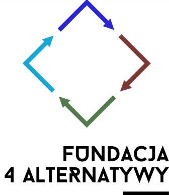 Logo_partner_Fundacja 4 Alternatywy